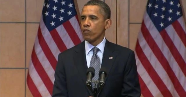 President Obama's selective listening on the state of women in America