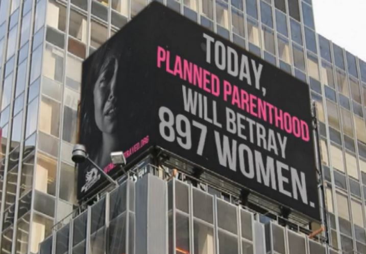 Planned parenthood new york