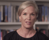 Planned Parenthood prez makes stunningly ironic comment at voter luncheon