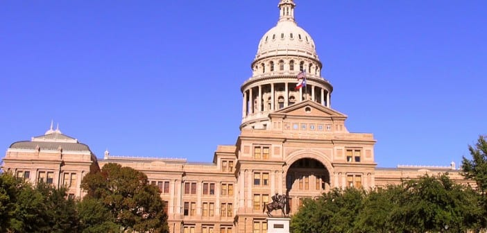 A tale of two leaders in the Texas Legislature