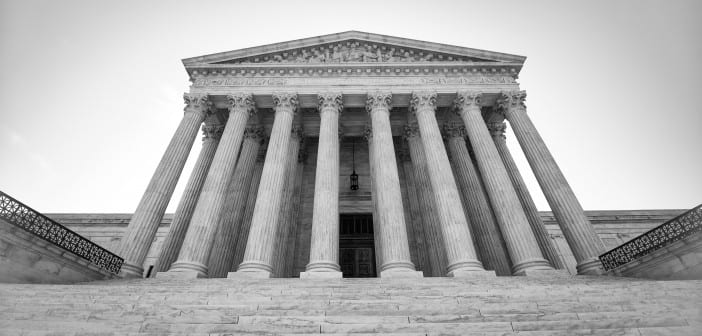 BREAKING: The Supreme Court of the United States strikes down Pro-Life Omnibus Law