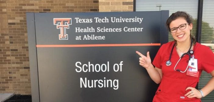 Hippocratic Students for Life tries to find faculty sponsor at Texas Tech nursing school