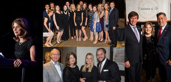 Texas Right to Life celebrates 3rd Annual North Texas Celebration of Life