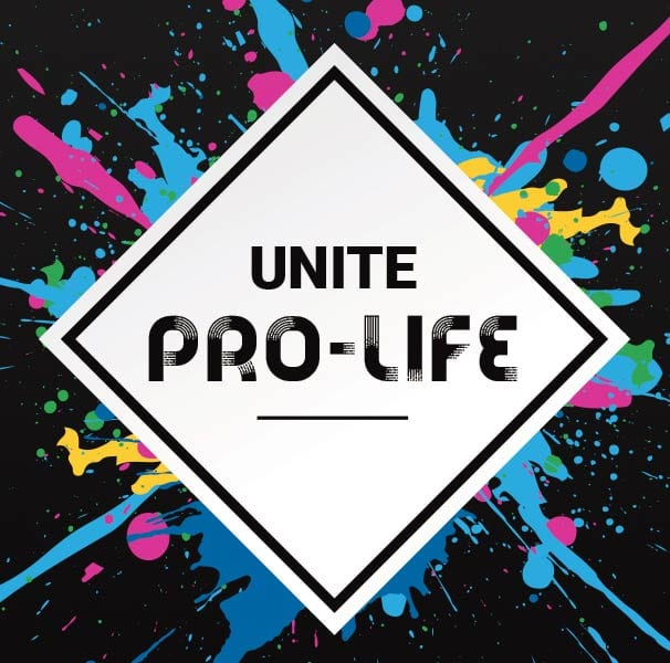 Pro-Life Conference January 25th - 26th