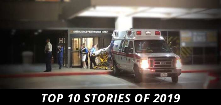 Beaumont woman narrowly escapes death panel, family transports her by late-night ambulance to willing facility