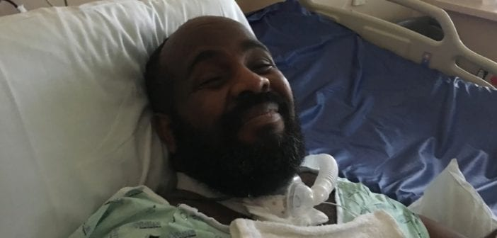 Quadriplegic COVID-19 Patient Starved by Texas Doctor because of his Disability