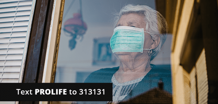 "Texas Hospital Ethics Panel to Send Sick and Elderly COVID-19 Patients ""home to die"""