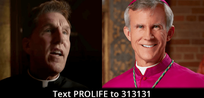 Courageous Texas Bishop Affirms You Cannot be Catholic and a Democrat