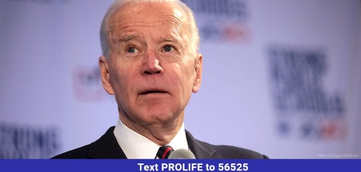 Joe Biden announces more abortion radicals for the incoming administration