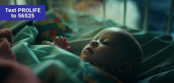 Super Bowl Commercial Features Pro-Life Adoption Story