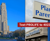 SHOCKING: University of Pittsburgh Colluding with Planned Parenthood in Barbaric Experimentation on Preborn Babies